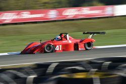 Claudio Francisci SCI Team, Lucchini P2 07-CN4 #41