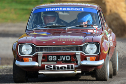 Chris Skill, Glenn Hall, Dukeries MC