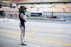 Себастьян Буемі, Toyota Racing