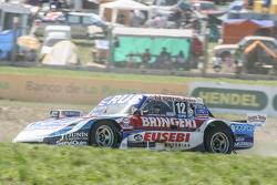Габріель Понсе де Леон, Ponce de Leon Competicion Ford