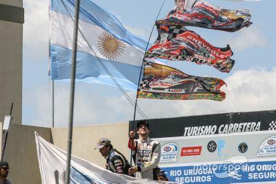 La Pampa II - Road touring