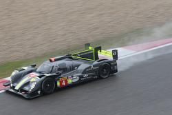 #4 ByKolles Racing CLM P1/01: Саймон Труммер, П'єр Каффер