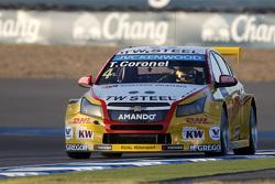 Tom Coronel, Chevrolet Cruze, ROAL Motorsport