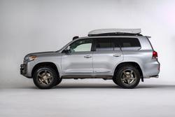 Toyota TRD Land Cruiser