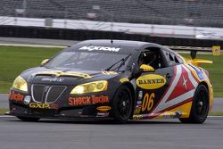 #06 Banner Racing Pontiac GXP.R: Leighton Reese, Robert Nearn, Marc Bunting