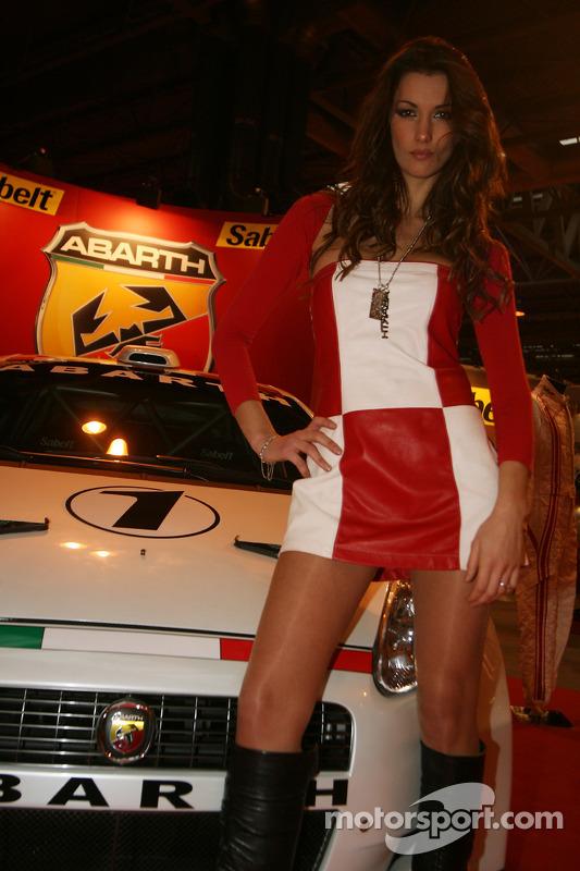 Nec Vintage Car Show