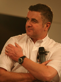 Martin Donnelly