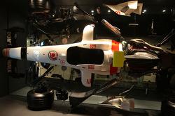 Всередині бази Honda Racing F1 Team