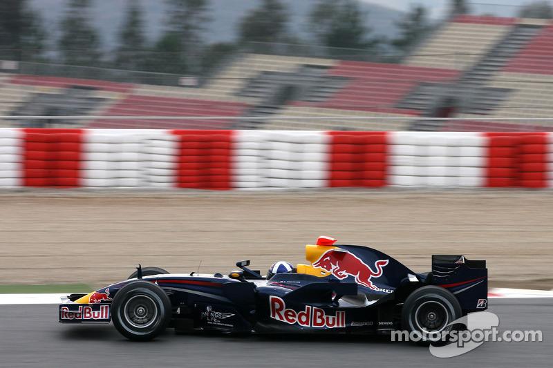 EL Red Bull Racing RB4 2008