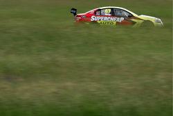 Paul Morris (Supercheap Auto Racing Commodore VE)