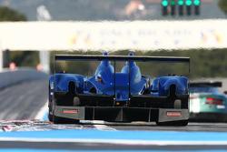 #14 Creation Autosportif Limited Creation CA07 - Aim: Jamie Campbell-Walter, Felipe Ortiz