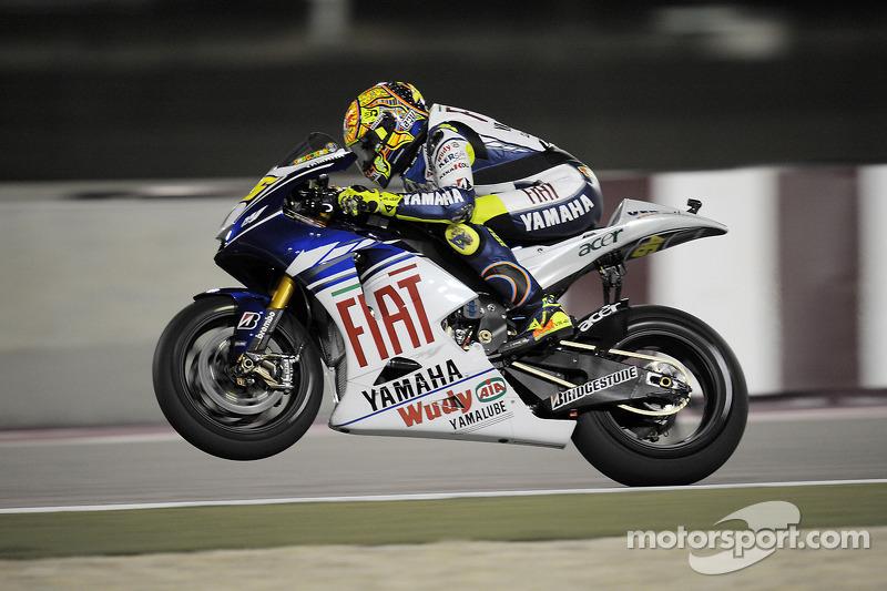 Grand Prix von Katar 2008 in Doha
