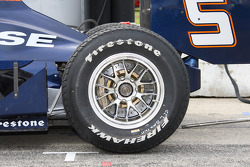 Firestone Firehawk wheel