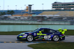 #67 TRG Porsche GT3 Cup: Tim George Jr., Spencer Pumpelly