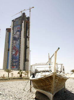 GP2 Asia Series comes to Bahrain