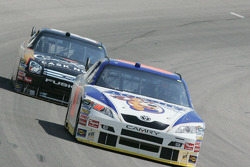 Michael McDowell and Jamie McMurray