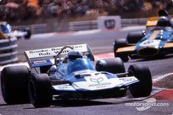 John Surtees, Surtees TS9