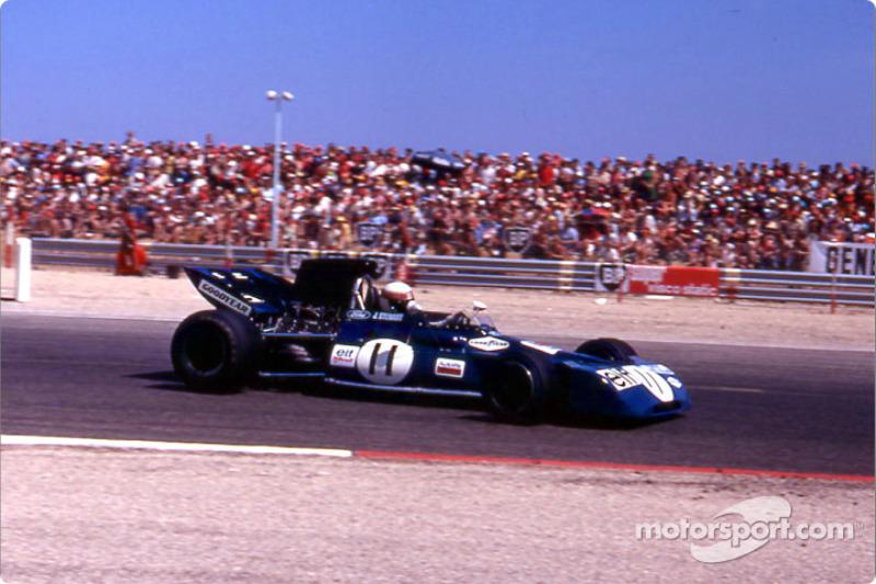 5º Tyrrell
