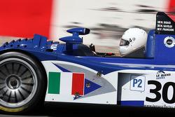 Racing Box Lucchini – Judd : Marco Didaio, Filippo Francioni, Marco Savoldi