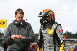 Christijan Albers, Futurecom TME Audi A4 DTM 2006