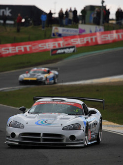 ABG Motorsport Viper
