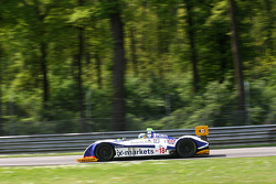 #18 Rollcentre Racing Pescarolo - Judd: Vanina Ickx, Martin Short