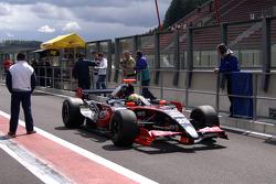 Marco Bonanomi, Comtec Racing