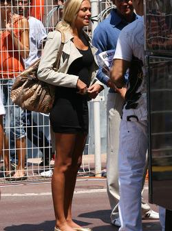 Petra Ecclestone, Daughter of Bernie Eccelestone