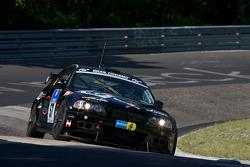 #57 BMW M3 E46 CSL: Patrick Kentenich, Wolfgang Miksch