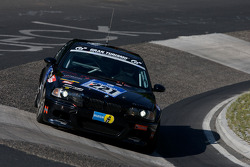 #221 BMW M3 E46: Chris Cross, Allan Runnegard