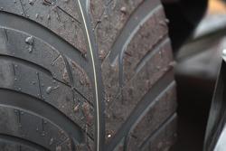 Intermediate tyre