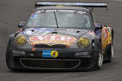 #98 VIP Petfoods Porsche 911 GT3 RS: Tony Quinn, Klark Quinn, Craig Baird, Jonathon Webb