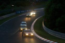 #193 BMW E46: Heinz-Willi Delzepich, Uwe Karp, Jörg Kosmalla, Dirk Heldmann