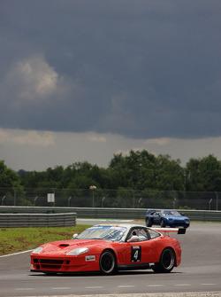 Ferrari 550 Maranelo