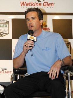 Craig Rust president of Watkins Glen International announced today that Al Holbert has been named Driver of the Decade for the 1978 to 1988