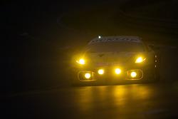#96 Virgo Motorsport Ferrari F430 GT: Tim Mullen, Robert Bell, Tim Sugden