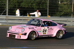 Porsche 934 1976 : Manfred Freisinger, Yanni