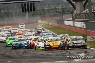 Carrera Cup Asia