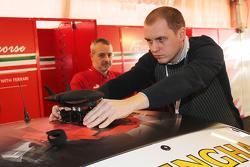 Motorsport.com на мировом финале Ferrari 2015