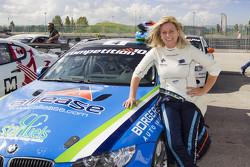 Liesette Braams, Las Moras Racing Team