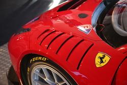 Präsentation Ferrari 488 GTE und Ferrari 488 GT3