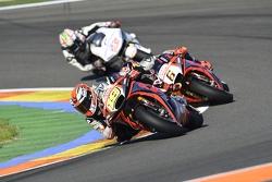 Alvaro Bautista, Aprilia Racing Team Gresini e Stefan Bradl, Aprilia Racing Team Gresini e Nicky Hay