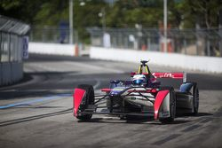 Sam Bird, DS Virgin Racign Formula E Team