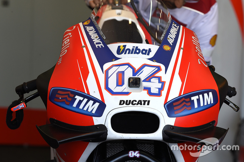 2015 - Ducati