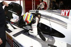 Олівер Турве, Porsche Team