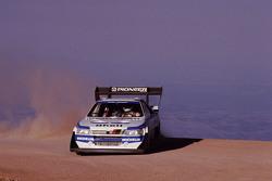 Ari Vatanen, Peugeot 405 Turbo 16