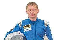 Андрей Муленко, чемпион России 2015 в классе RWD