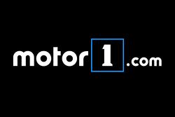 Логотип Motor1.com
