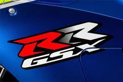 Suzuki GSX-RR 2016 logo
