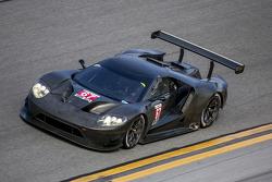 奇普·甘纳西福特车队67号福特GT:马里诺·弗兰奇蒂